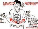 The truth about dishonesty by RSA Animate