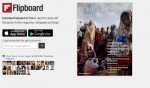 How PR can use Flipboard to create magazines