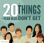 20 things 20-year olds don't get–PR re-mix