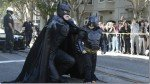 Batkid - Obama's master class in how to use Vine