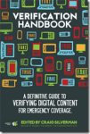 Verification Handbook for journalists and aid providers