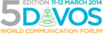 The future of PR at the World Communication Forum in Davos