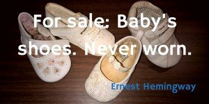 For sale - Baby's shoes. Never worn. graphic