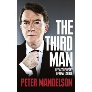 Peter Mandelson The Third Man