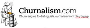 Churnalism.com