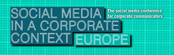 Social Media in a Corporate Context Europe